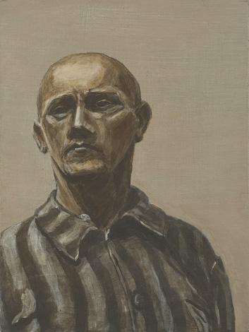 prisoner dachau 2